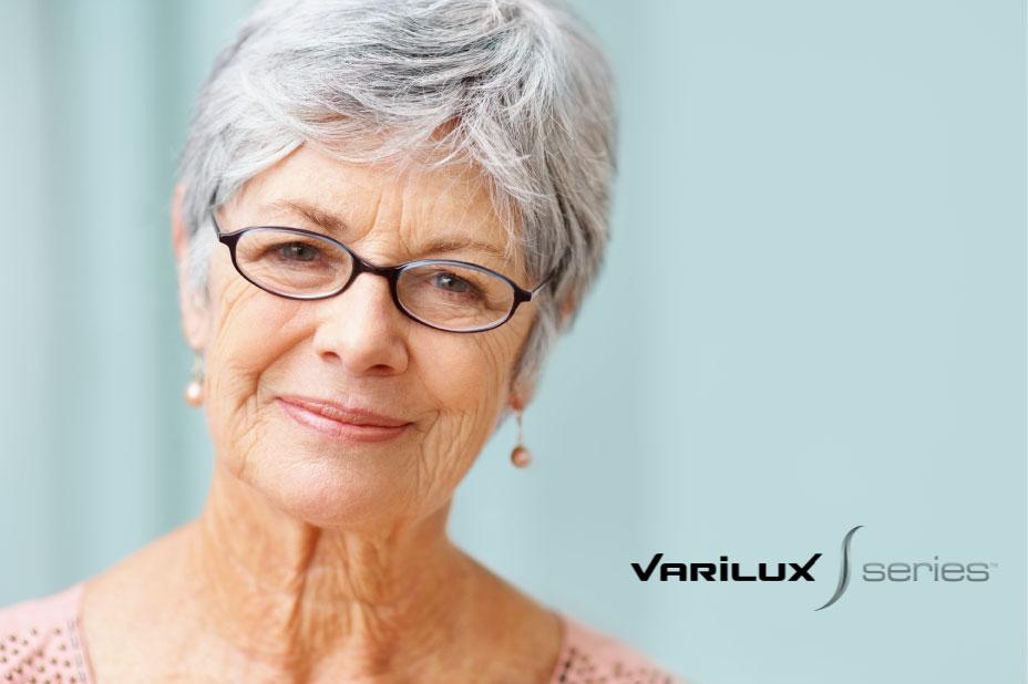 Varilux S series  visión ilimitada. - Optica Luis TrombettaOptica ... 46d73a1d6cd1